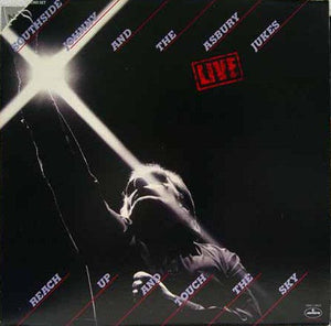 Southside Johnny & The Asbury Jukes - Live : Reach Up And Touch The Sky