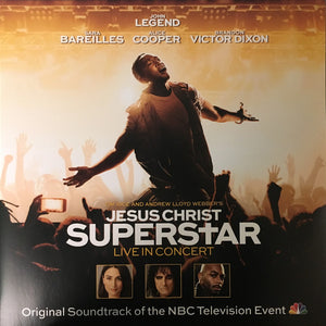 Various - Jesus Christ Superstar: Live In Concert