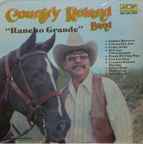 Country Roland Band - Rancho Grande