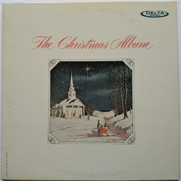 Loy Norrix High School Choirs & Orchestra - The Christmas Album