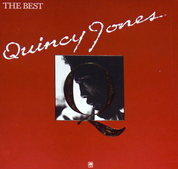 Quincy Jones - The Best