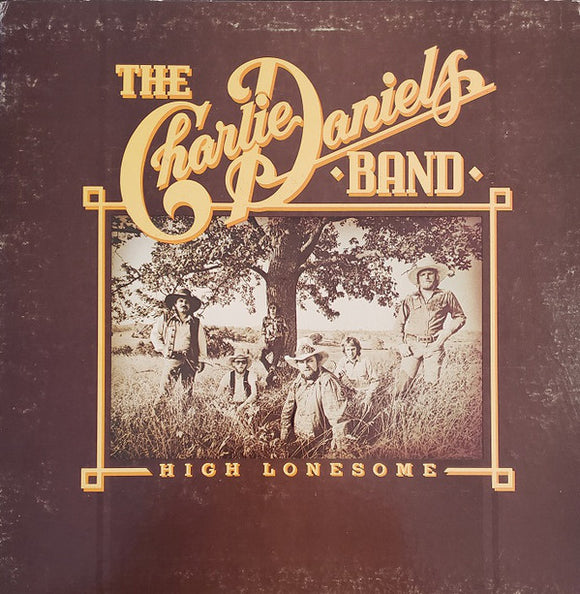 The Charlie Daniels Band - High Lonesome
