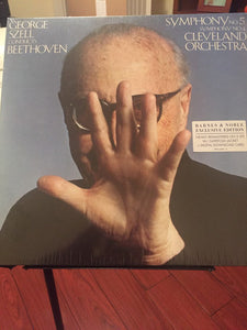 George Szell - George Szell Conducts Beethoven