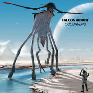 Falcon Arrow - Occurrens