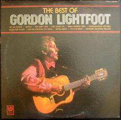 Gordon Lightfoot - The Best Of Gordon Lightfoot