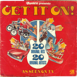 Various - Get It On!