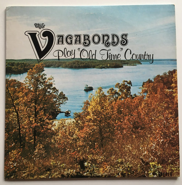 The Vagabonds - Play Old Time Country