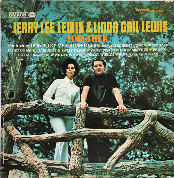 Jerry Lee Lewis - Together