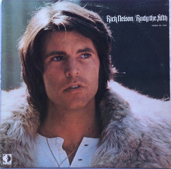 Rick Nelson - Rudy The Fifth