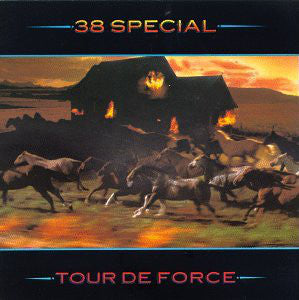 38 Special - Tour DeForce