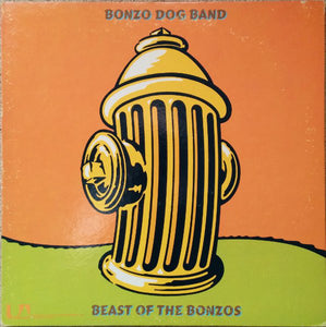 Bonzo Dog Doo-Dah Band - Beast Of The Bonzos