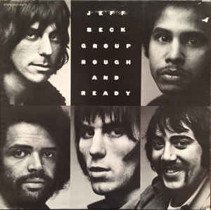 Jeff Beck - Rough And Ready