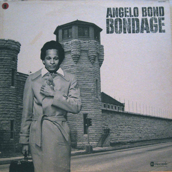 Angelo Bond - Bondage