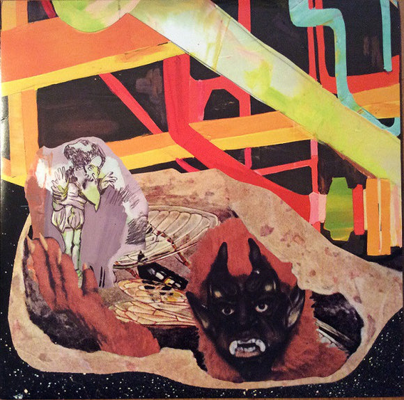 Wolf Parade - At Mount Zoomer