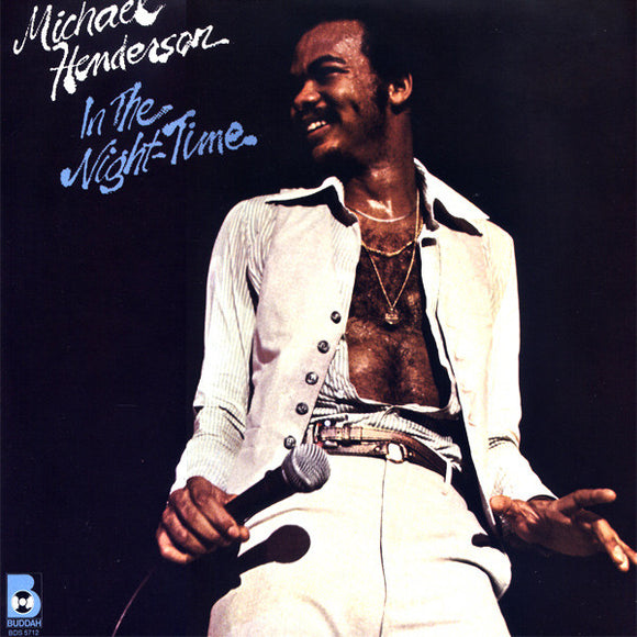 Michael Henderson - In The Night-Time