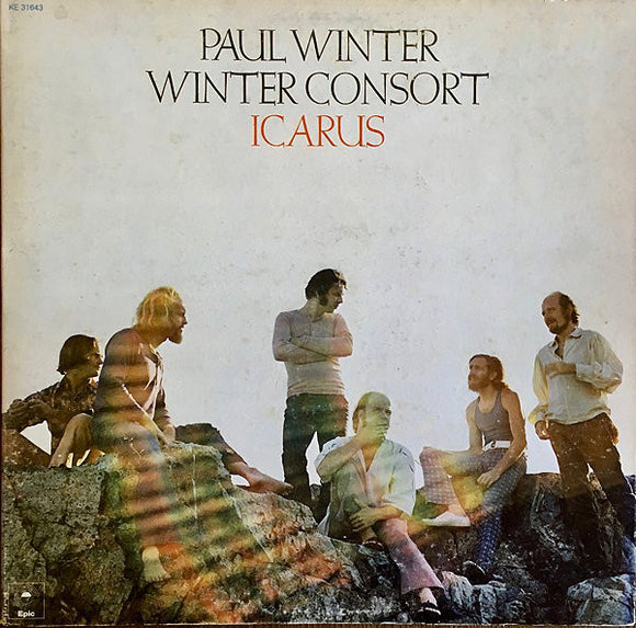 Paul Winter - Icarus
