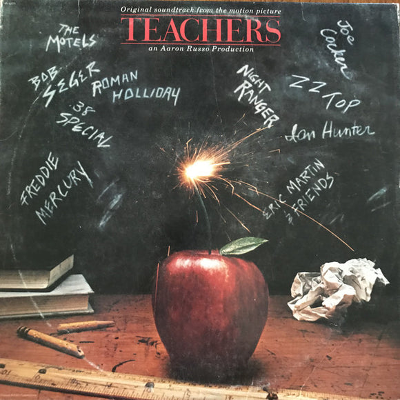 Various - Teachers