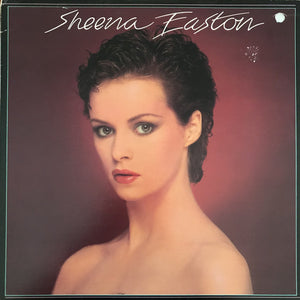 Sheena Easton - Sheena Easton