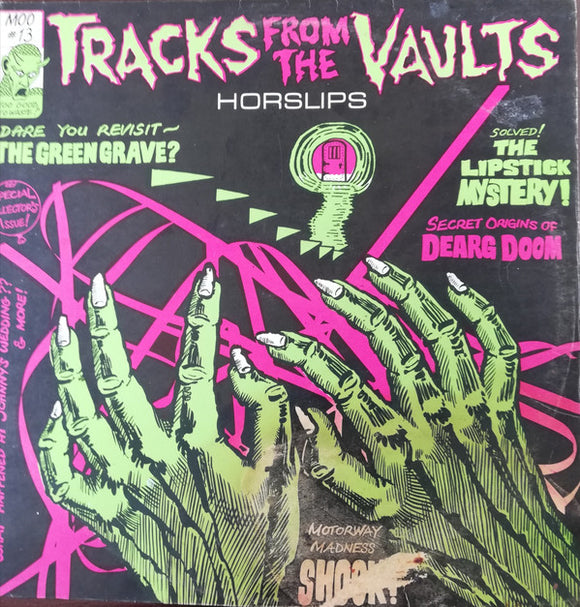 Horslips - Tracks From The Vaults