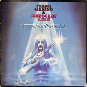 Frank Marino - Tales Of The Unexpected