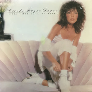 Carole Bayer Sager - Sometimes Late At Night