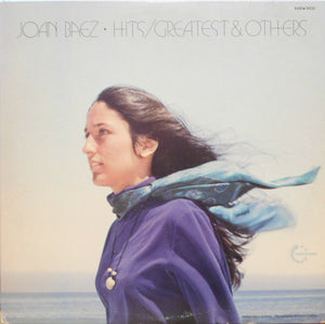 Joan Baez - Hits/Greatest & Others