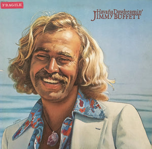 Jimmy Buffett - Havaña Daydreamin'
