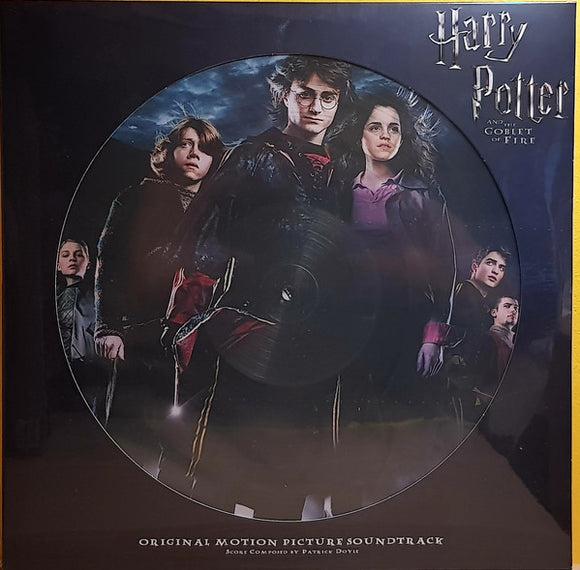 Patrick Doyle - Harry Potter And The Goblet Of Fire