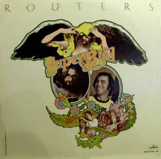 The Routers - Superbird