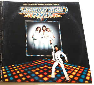 Various - Saturday Night Fever