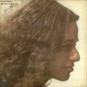 Carole King - Rhymes & Reasons