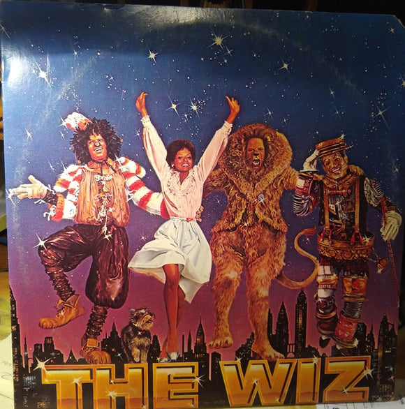 Various - The Wiz