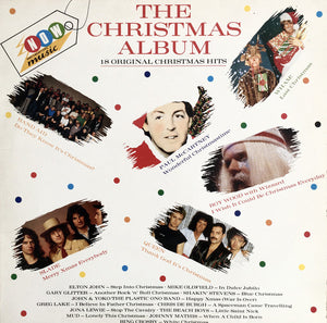 Various - Now That's What I Call Music The Christmas Album