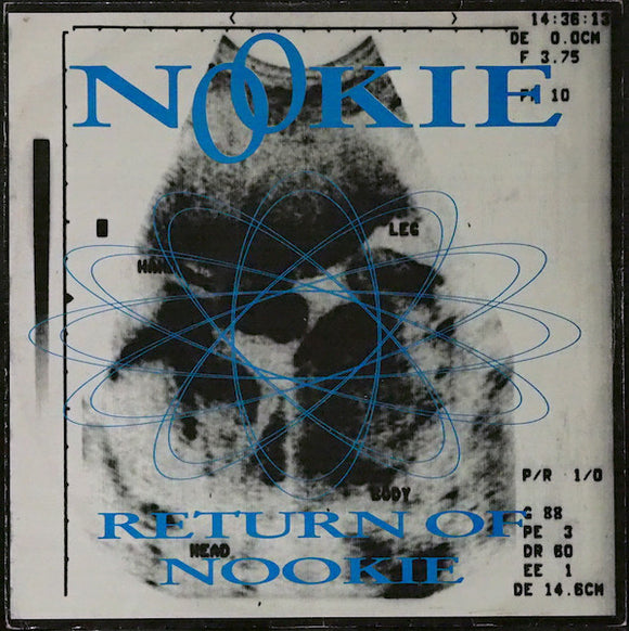 Nookie - Return Of Nookie