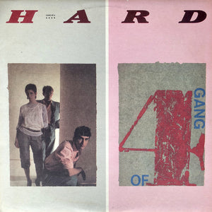 Gang Of Four - Hard