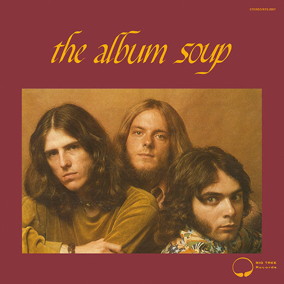 Soup - The Album Soup