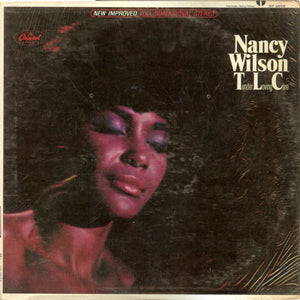 Nancy Wilson - Tender Loving Care