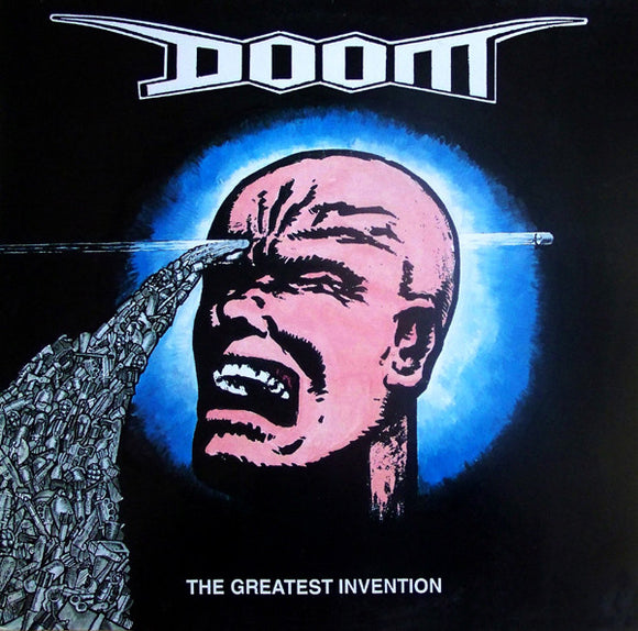 Doom - The Greatest Invention