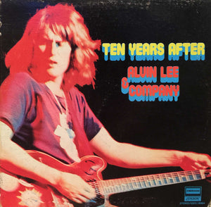 Ten Years After - Alvin Lee & Company