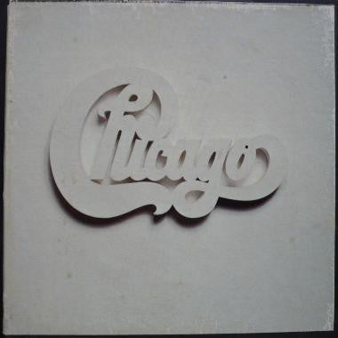 Chicago - At Carnegie Hall Vol 3 & 4