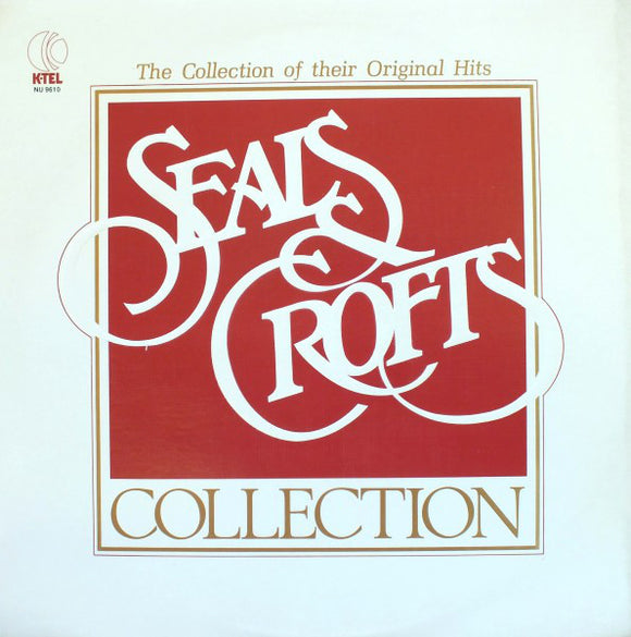Seals & Crofts - The Seals & Crofts Collection