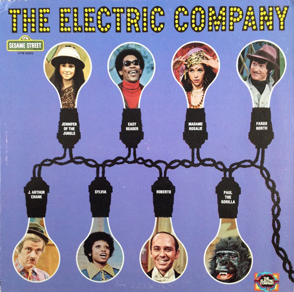 The Electric Company -  The Electric Company