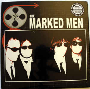 The Marked Men - The Marked Men