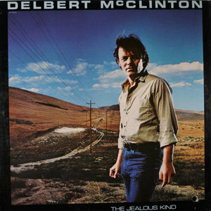 Delbert McClinton - The Jealous Kid