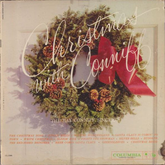 Ray Conniff - Christmas With Conniff