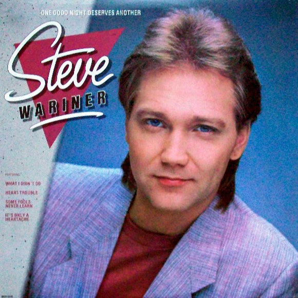 Steve Wariner - One Good Night Deserves Another
