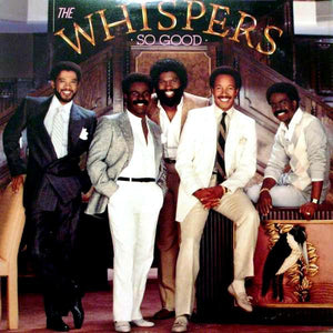 The Whispers - So Good
