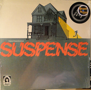 Robert Taylor - Suspense