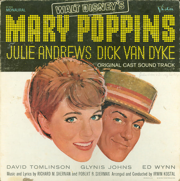 Various - Mary Poppins
