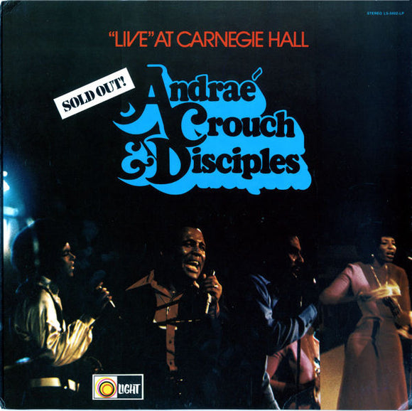 Andraé Crouch & The Disciples -